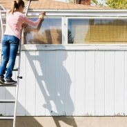 How to Prepare Your Home's Exterior for Painting