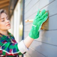 How to Prepare Your Home for Exterior House Painting